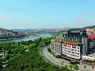 Mövenpick Hotel Istanbul…, Istanbul