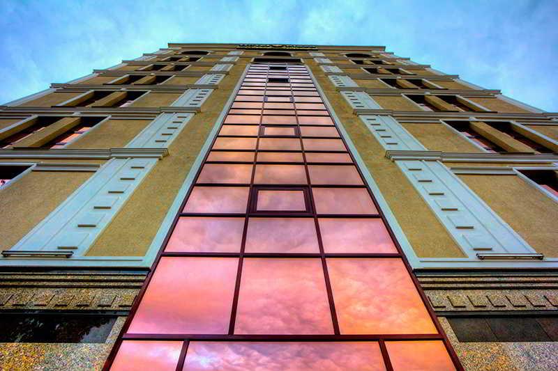 Plaza Hotel Bishkek, Togolok-moldo,52
