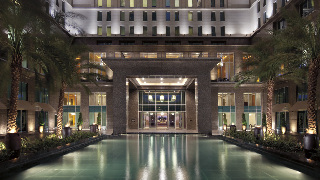 Book The Ritz Carlton DIFC Executive Residences Dubai - image 1