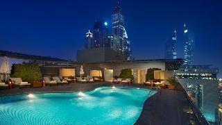 Book The Ritz Carlton DIFC Executive Residences Dubai - image 0