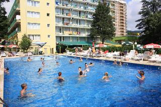 Sunny Varshava, Golden Sands,