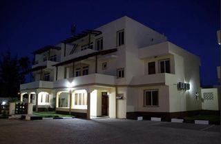 Halgan Villas Palace, Mt Kenya Road,0