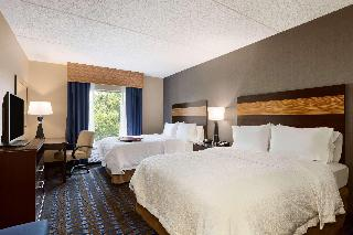 Hampton Inn and Suites Camp Springs/Andrews AFB, M