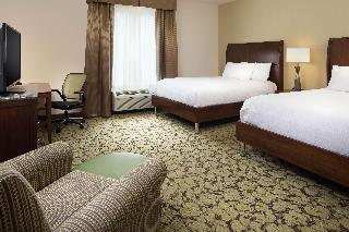 Hilton Garden Inn Bettendorf/quad Cities, Ia