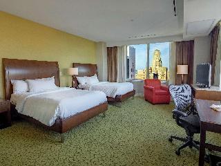 Hilton Garden Inn Buffalo-Downtown, NY