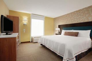 Home2 Suites By Hilton Albuquerque/downtown - Univer