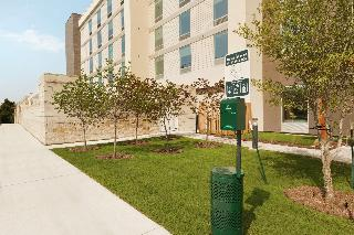 Home2 Suites By Hilton Austin North/near The Domai