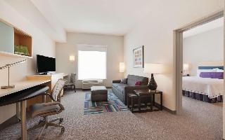 Home2 Suites by Hilton Austin North/Near the Domai