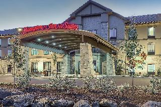 Hampton Inn And Suites Bend, Or