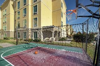 Homewood Suites By Hilton Odessa, Tx