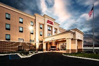 Hampton Inn And Suites Toledo/westgate, Oh