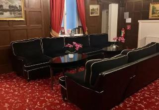 Hotel Baron am Schottentor - Diele