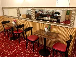 Hotel Baron am Schottentor - Restaurant