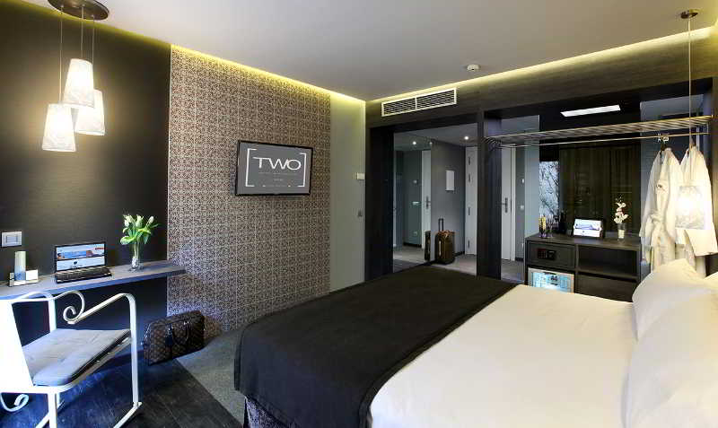 Two Hotel Barcelona By Axel - Only Adults