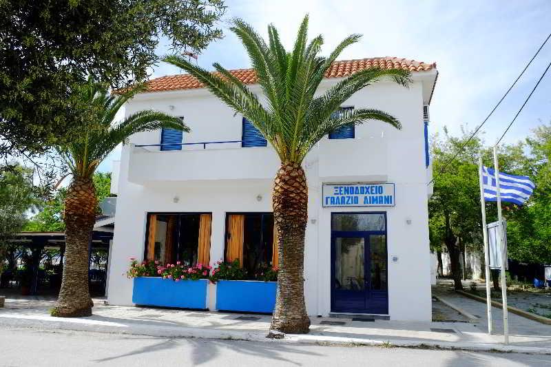 Galazio Limani Apartments