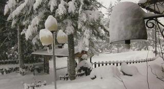 Hotel Orso Bianco, Circonvallazione Collacchi,1