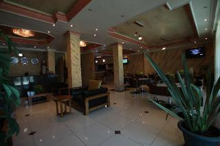The Arck Hotel, Gerji Imperial Bob Marley…
