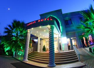 Seckin Hotel Sakarya, Erenler Mah. Sakarya Cad.,348