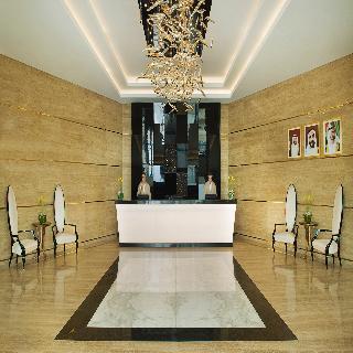 Book Damac Maison De Ville Breeze Dubai - image 0