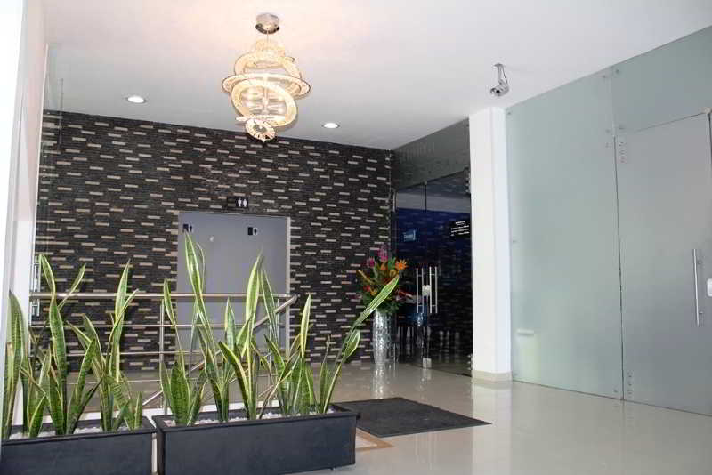 Ribai Hotel Riohacha, Cra 7,12-45
