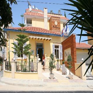 St Elena Boutique Hotel, Feidiou Street,10