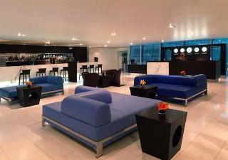 Book Dubai International Hotel Dubai - image 0