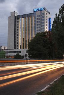 Novotel Sarajevo Bristol, Fra Filipa Lastrica,2
