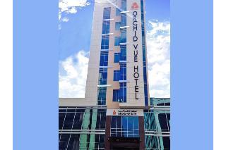 Orchid Vue Hotel, Street 1a,behind Adcb Bank,khalid…