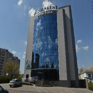 Aquamarine Hotel & Spa, Internatshionalnaya,64