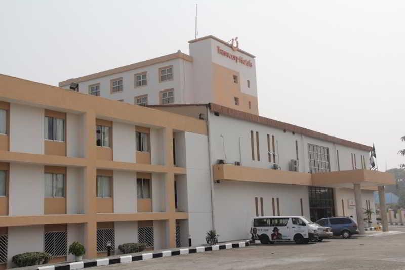 Transcorp Hotels Calabar, Murtala Mohammed Highway,10