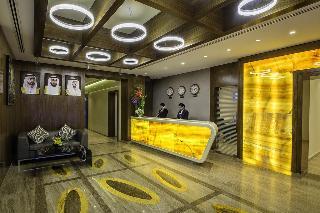 Book Al Sarab Hotel Dubai - image 2