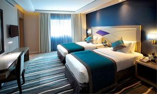Book Al Sarab Hotel Dubai - image 8