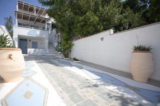 Villa Venus Milos