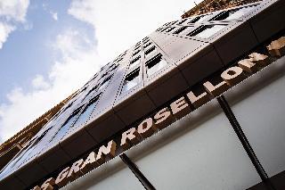 City Break BCN Urbaness Hotels Gran Rosellon