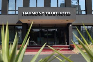 Harmony Club Hotel Ostrava, Rijna 170,28