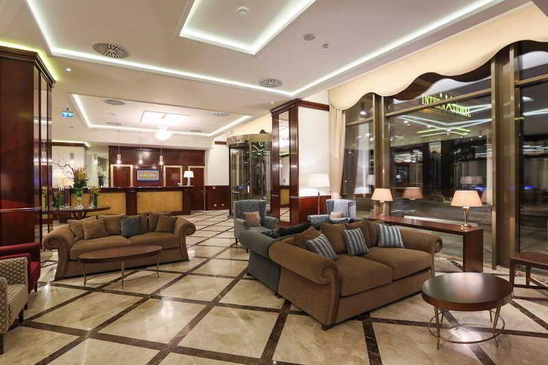 Hotel International Iasi Hotel