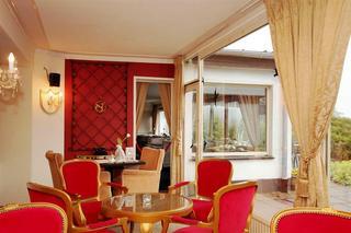 Hotel Das Waldhaus