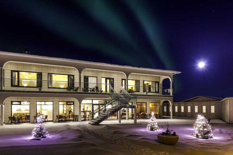Stracta Hotel Hella, Rangarflatir,4