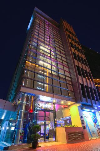 Park Inn by Radisson Hotel Apartments (Dubai)