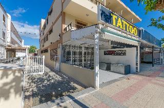 Apartamentos Yourhouse Alcudia - Generell