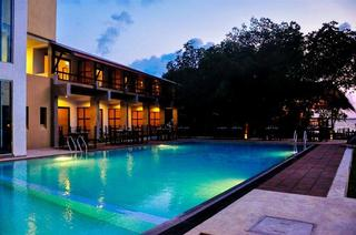 4 Sterne Hotel Amagi Aria In Negombo Negombo Sri Lanka