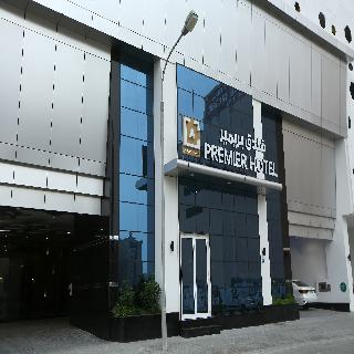 Atiram Premier Hotel, Road 2420, Block 324, Building…