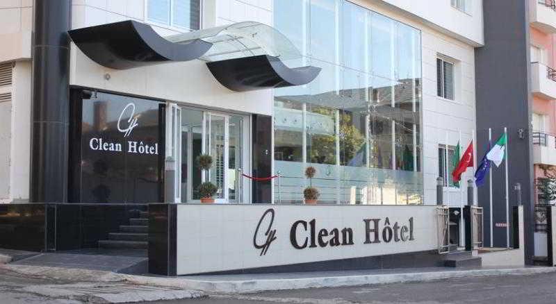 Clean Hotel, 01, Rue Khaled Beysidi Yakoub,