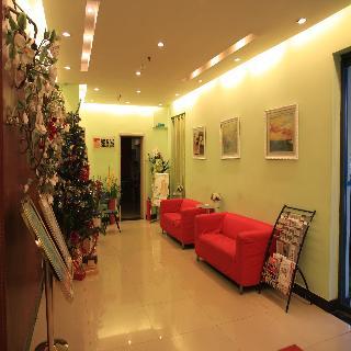 Beijing Hotels:Jinjiang Inn Beijing Songjiazhuang Station