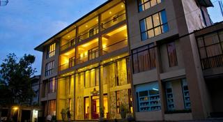 Oak-Ray Regency Hotel, No 9, Devani Rajasinghe Mawatha,…