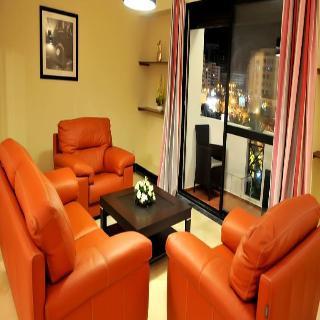 appart hotel le rio tanger. Black Bedroom Furniture Sets. Home Design Ideas