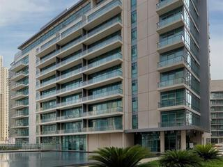 Nuran Marina Serviced Apartments