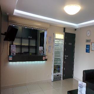 Inter Hotel