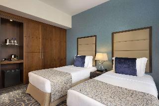 Ramada Hotel Abu Dhabi Corniche