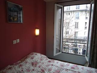 Hipotel Paris Gambetta Rã‰Publique